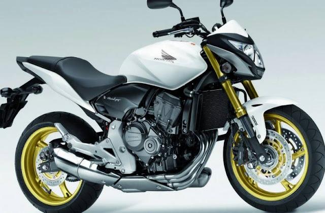 Motos da Honda lançamento 2013 e preços
