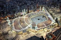 Makkah :)
