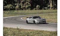 2014 Chevrolet Camaro review