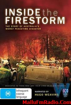 Inside The Firestorm movie