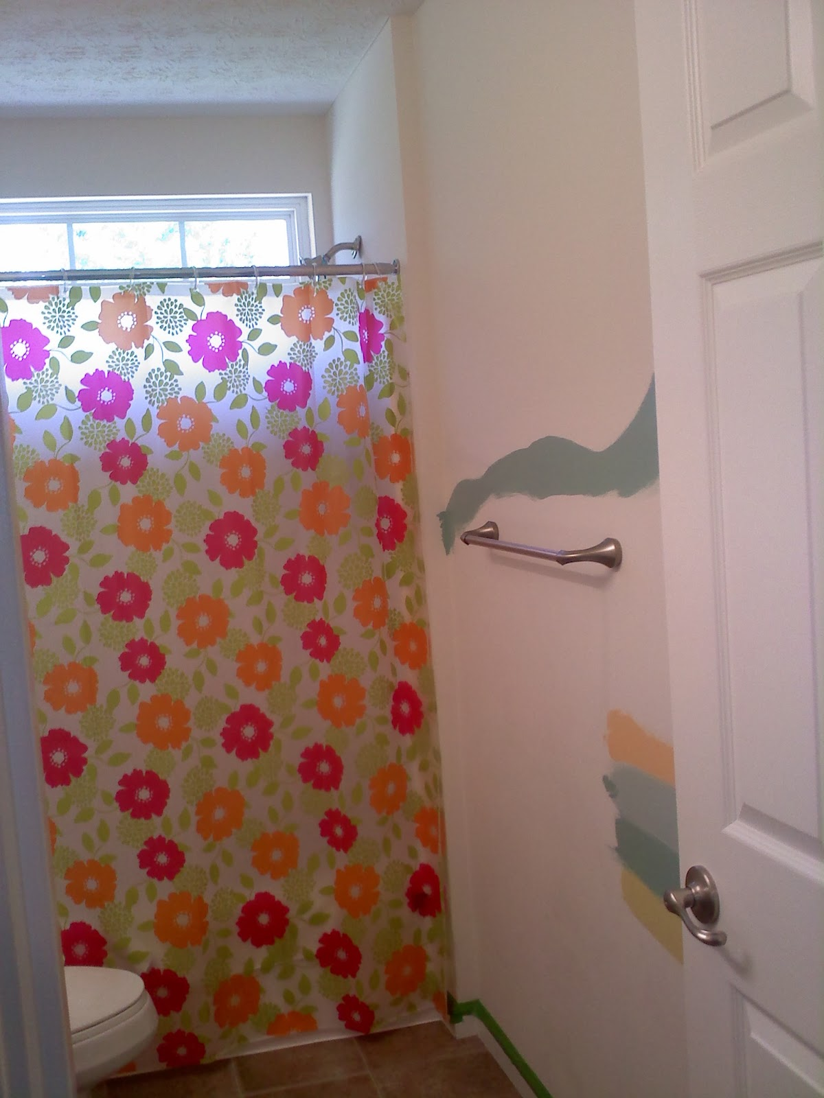 60 pounds of pancakes simple kids bathroom makeover - Simple kids bathroom ...
