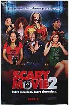 Scary Movie 2 (2001)