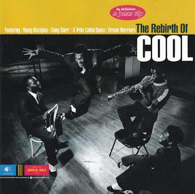 VA – The Rebirth Of Cool Volume 1 (CD Reissue) (1991-1992) (320 kbps)
