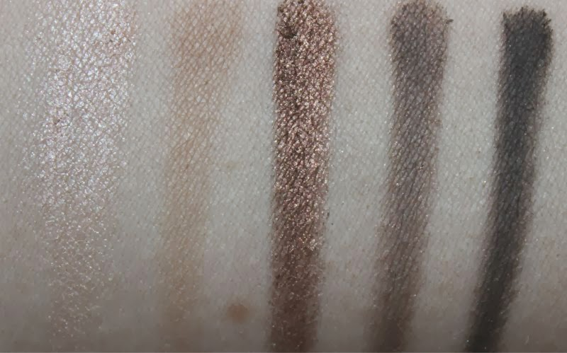 NARS Narsissist Eyeshadow Palette