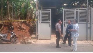 Pelempar Bom Molotov di Rumah Mardani Ali Sera Diburu Polsek Pondokgede