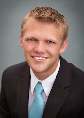 Hermana Johansen's cousin Elder Lee