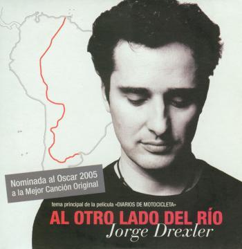 Jorge Drexler - Al otro lado del rio