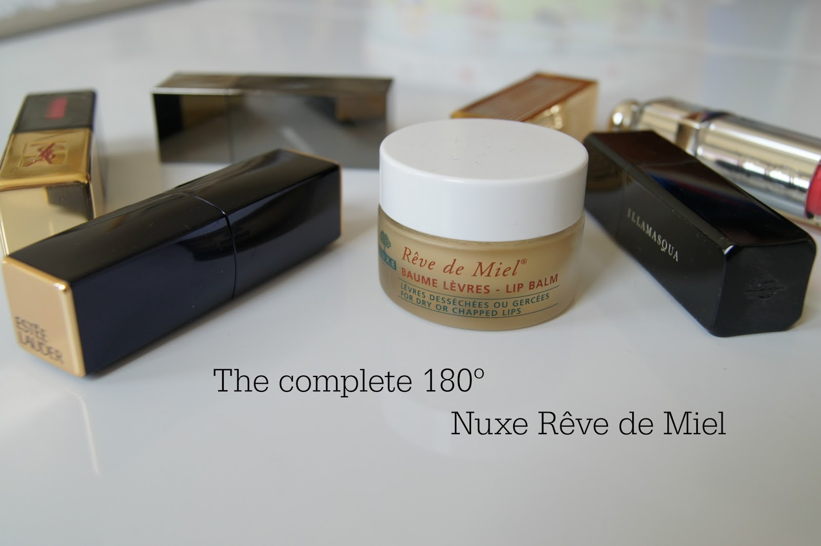 Nuxe reve de miel review
