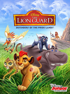 Capitulos de: The Lion Guard