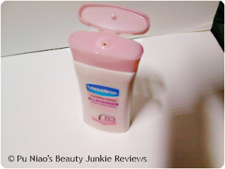 Vaseline Healthy White UV Lightening Even-Tone Lotion