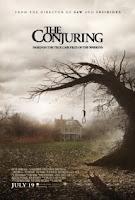 The Conjuring (2013) Film Horor Thriller dari Kisah Nyata