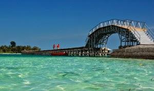 Paket Wisata Travel Kepulauan Seribu