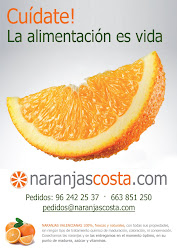 NARANJAS COSTA