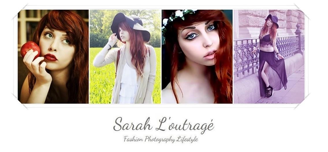 Sarah L'outrage
