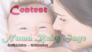 CONTEST NAMA BABY SAYA