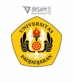 Download Logo Universitas Padjadjaran cdr