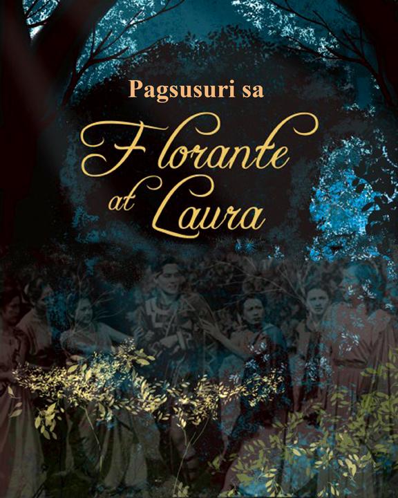Pagsusuri sa Florante at Laura