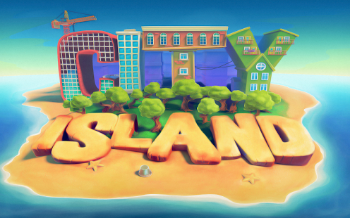 City Island (Premium) ™ v1.7.1 Apk Mod [Unlimited Gold]
