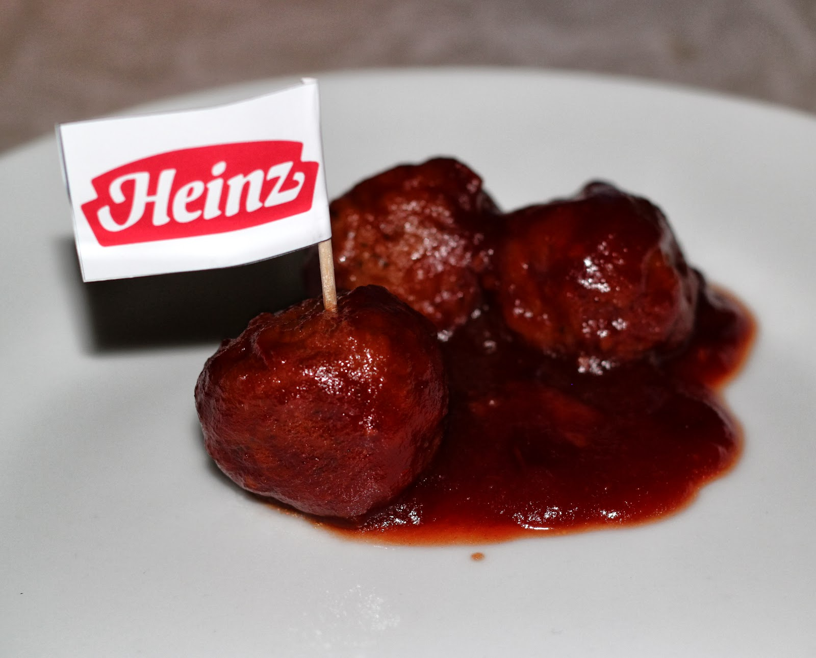 Lille Punkin': Quick and Easy Ultimate Party Meatballs