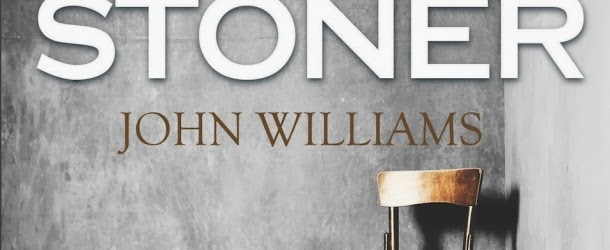 "John Williams. ""Stoner"""
