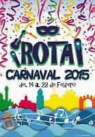 Carnaval de Rota 2015 - Meli Márquez