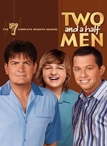 Dos Hombres y Medio Temporada 7×21