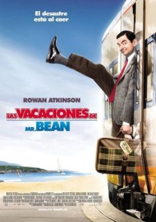 As Ferias de Mr. Bean