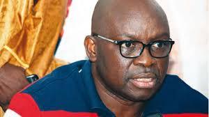 Governor Ayodele Fayose