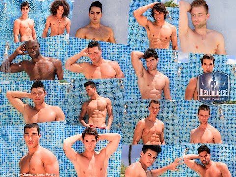 Men Universe Model 2013: Predicción Top Final de Perumale.com