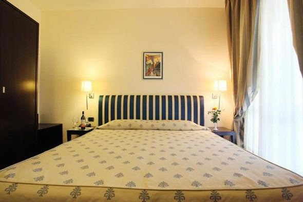 #7 Airport Hotel Florence