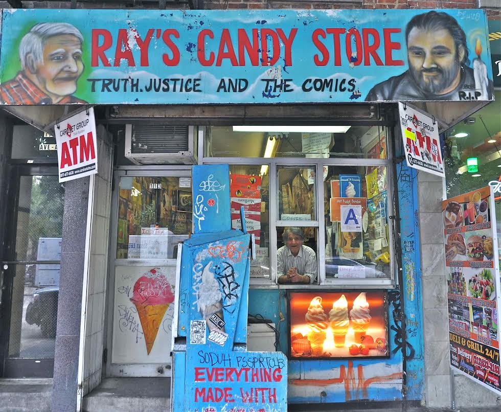 How to open a candy store 34
