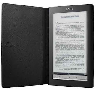 Review Sony Reader Daily Edition