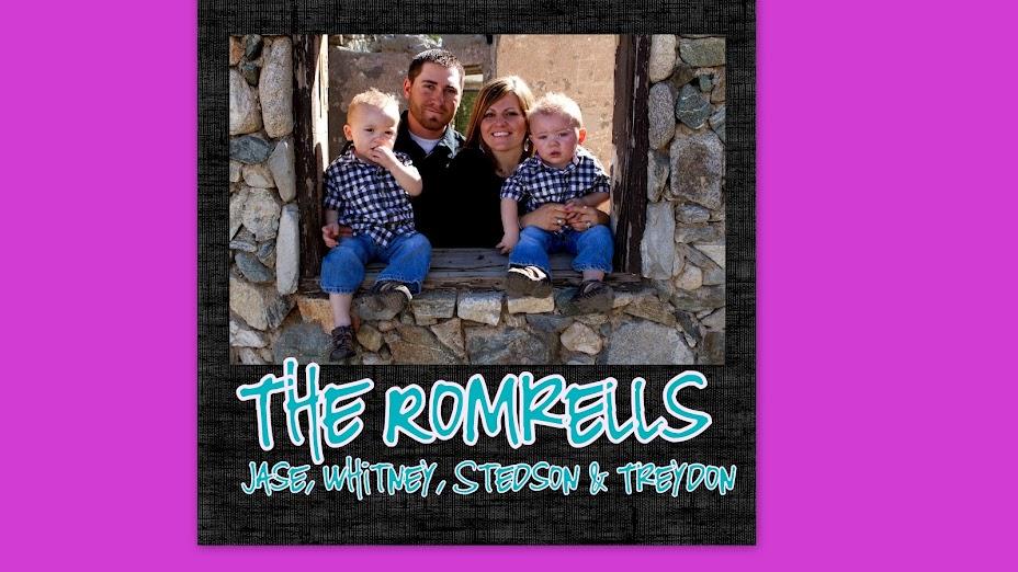 The Romrells