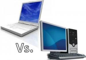 Что лучше ноутбук или персональный компьютер (ПК)?