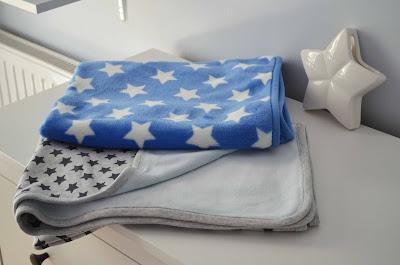 Tekstylia w marynarskim pokoju