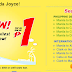 Cebu Pacific Yo-Low Seat Sale!