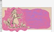 Cómo hacer una tarjeta de 10 de Mayo en 30 minutos (captura de pantalla las )