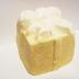 Review Lush Golden Wonder Bath Bomb