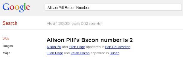 Kim kardashian bacon number