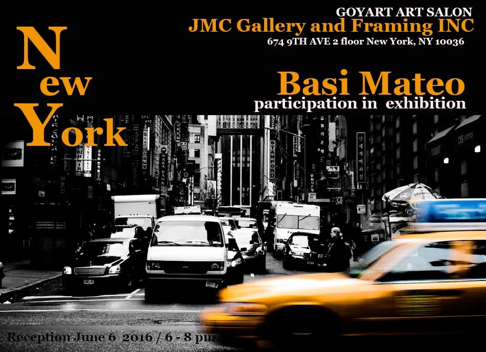 EXPOSICION NEW YORK