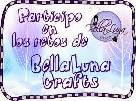 ME GUSTA... Bellaluna Crafts