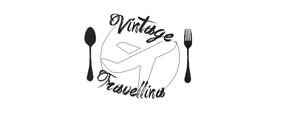 Vintage Travellina