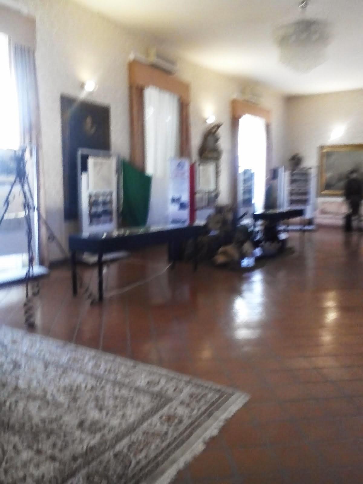 Ancona Mostra sulla Grande Guerra