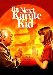 El nuevo Karate Kid (1994)