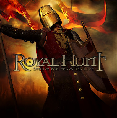 Royal Hunt-Show me how to Live-carátula frontal.jpg