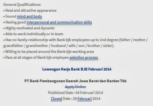 lowongan-kerja-terbaru-customer-service-bank-bjb-februari-2014