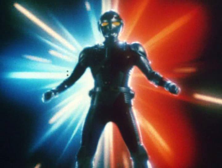 superhuman machine metalder