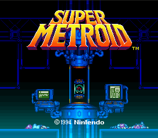 super metroid snes rom download free