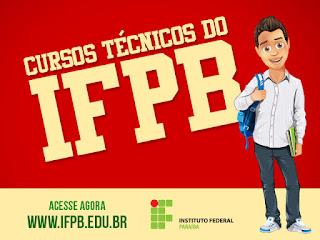 PSCT 2016 será realizado nesse domingo (08) para mais de 8.000 em busca de vagas no IFPB