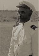 Abdulai Seidi, Chefe da Tabanca de Tite.